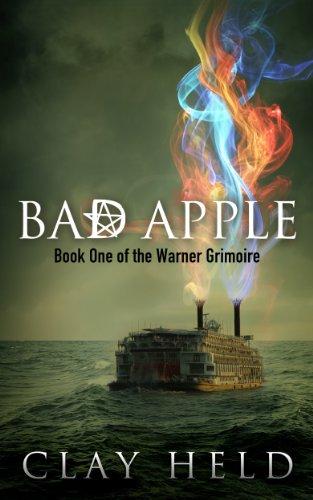 Bad Apple by Clay Held ebook deal