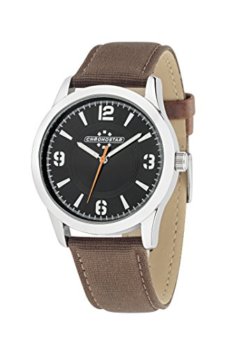 Chronostar Watches Franklin R3751236003 - Orologio da Polso Uomo