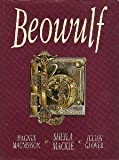 Beowulf: An Adaptation by Julian Glover of the Verse Translations of Michael Alexander and Edwin Morgan (0862993377) by Magnusson, Magnus