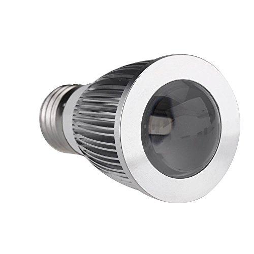 Andoer LED bunte Bulb16 RGB Licht Lampe Spotlight Farbwechsel mit Fernbedienung 5630SMD 9LED 10W E27 85 ~ 265V