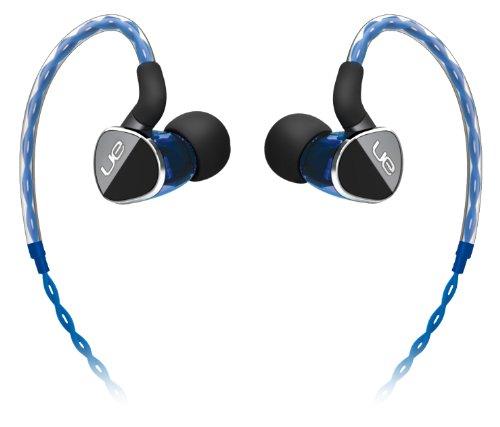 Logitech 罗技 UE900vi 四单元动铁 入耳式耳塞