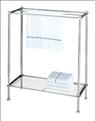 Organize It All Metro Towel Rack (16986)