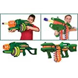 Automatic Tommy 20 and Belt Blaster Packby Buzz Bee
