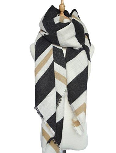 vlunt-echarpe-longue-douce-et-chaude-surdimensionnee-automne-hiver-pour-femme-foulards-tartan-chale-