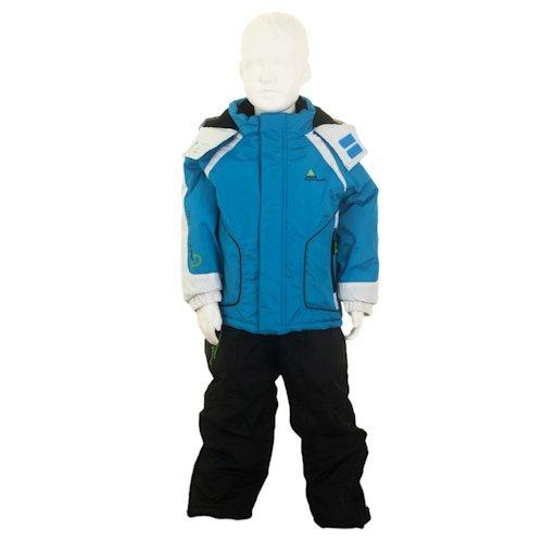 Peak Mountain Kinder Skianzug Escorvi, für Jungen von 3 bis 8 Jahren günstig kaufen