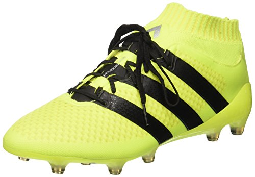 Adidas Ace 16.1 Primeknit FG - Speed of light