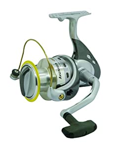 Okuma Avenger Spinning Reel Clam Pack