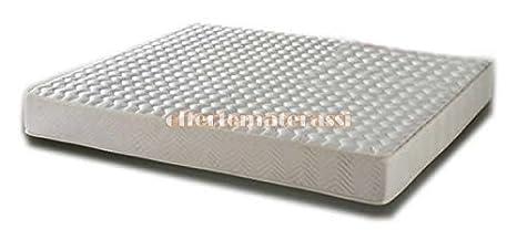 Materasso Lattice 100% h. 18 cm, misura: 120x190 cm (piazza e mezza)