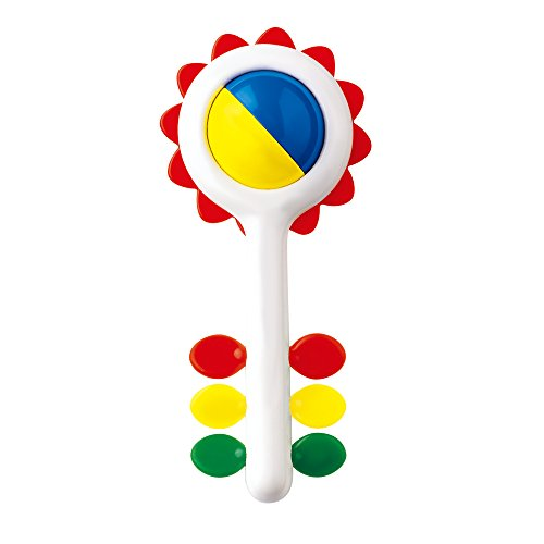 Ambi-Toys-Sunflower-Rattle-Toy