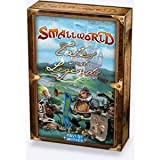 Days of Wonder Smallworld Tales and Legends Expansion