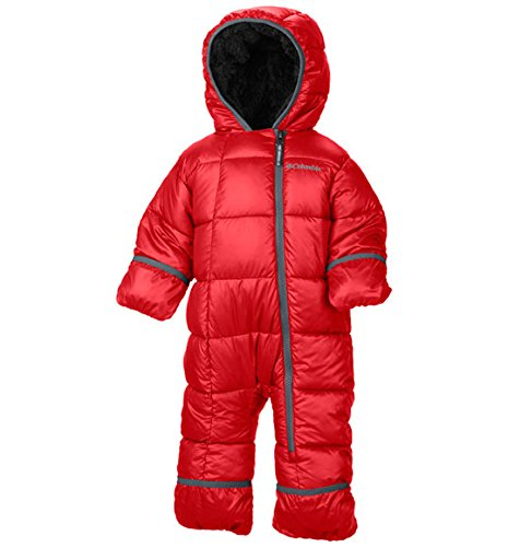 Fleece Baby Bunting front-1039250