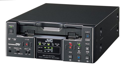 Best Price JVC BR-DV3000U-B Professional DV RecorderB0006FRD22