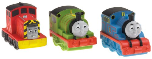 Fisher Price Thomas And Friends Bath Squirters