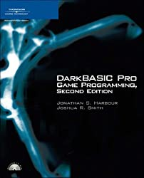 DarkBASIC Pro Game Programming