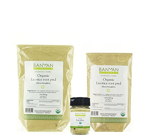 Banyan-Botanicals-Licorice-Root-Powder-USDA-Organic-Glycyrrhiza-glabra-Ayurvedic-Herb-for-Lungs-Skin-Stomach