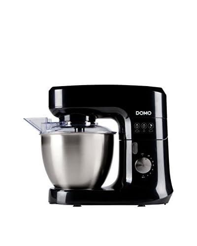 Domo Robot De Cocina DO9111KR Negro/Acero