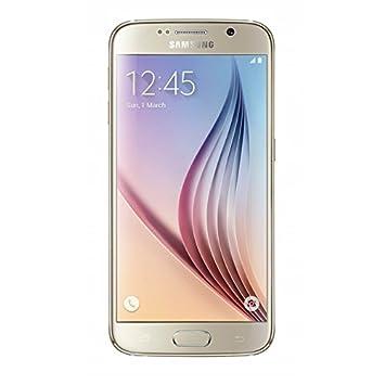 Samsung Vodafone Galaxy S6 32 GB - premium gold -SM-G9