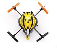 JMT est Walkera Infra X Walkera Qr Infrared Quadcopter 6-axis Rc UFO RTF + Devo 4 4ch Transmitter Devo4 from JMT