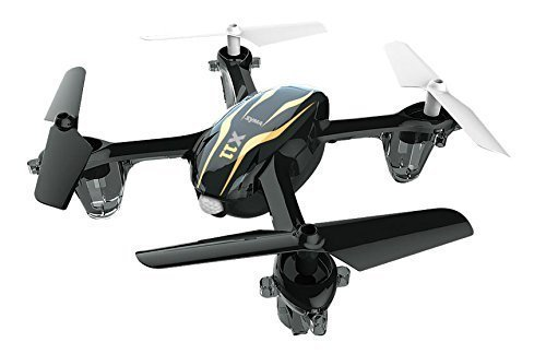KLAREN-X11-Remote-Control-Helicopter-RC-Quadcopter
