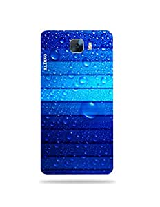 alDivo Premium Quality Printed Mobile Back Cover For Huawei Honor 7 / Huawei Honor 7 Printed Back Case Cover (MKD1053)
