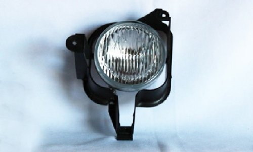 FORD ESCORT ZX2 COUPE FOG LIGHT LEFT (DRIVER SIDE) 1998-2002 (Ford Escort Zx2 Wheels compare prices)