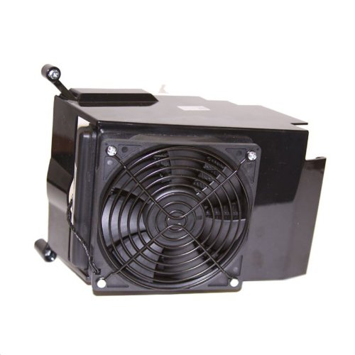 Dell XPS 630 630i Fan Water Cooling System D773n F326m