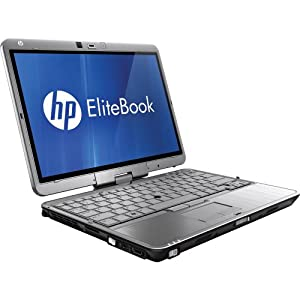 HP EliteBook 2760p B2C42UT 12.1