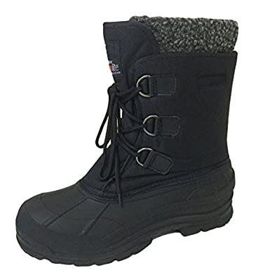 Amazon.com: G-706SC Men's Winter Boots Cold Weather Water