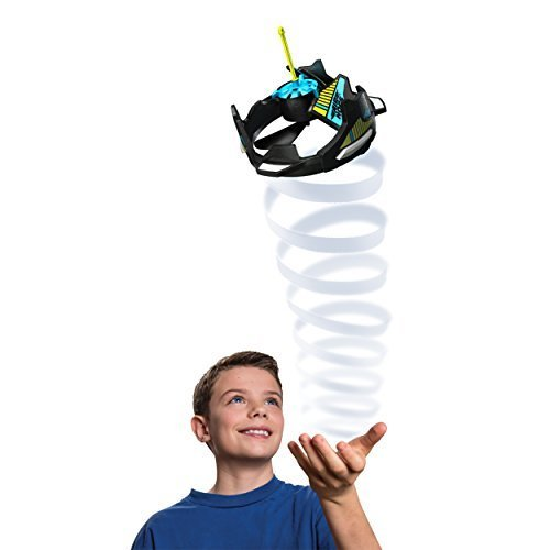 Air Hogs - Vectron Wave - Black, Blue and Yellow by Air Hogs [並行輸入品]