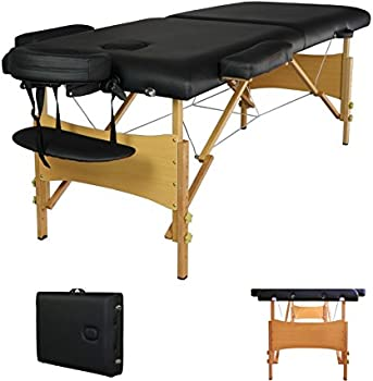 ValueMassage MT-T1 Portable Massage Table