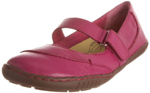 Hush Puppies Women's Emin Pink Mary Jane H2574607G