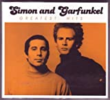 Paul Simon Simon and Garfunkel - Greatest Hits 2 CD Set