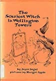 The Scariest Witch in Wellington Towers (0698307224) by Segal, Joyce