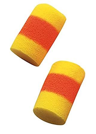 3M E-A-R Classic SuperFit 33 Uncorded Earplugs 310-1008, in Pillow Pack