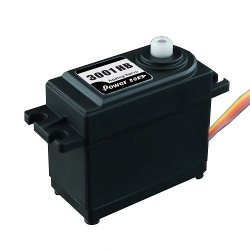 HD-3001HB High Speed Servo by Power HD - 1