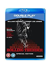 Rolling Thunder [Double Play - Blu-ray + DVD]