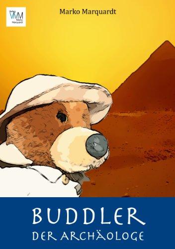 Buddler, der Archäologe