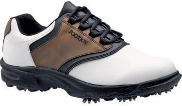 Footjoy Greenjoys Golf Mens Shoes