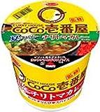 エースコック CoCo壱番屋 チリトマカレーラーメン 112g 12食入り