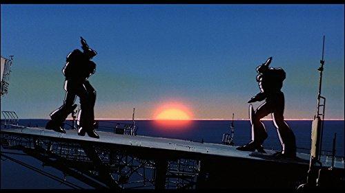 機動警察パトレイバー the Movie / Patlabor: The Movie [Blu-ray]