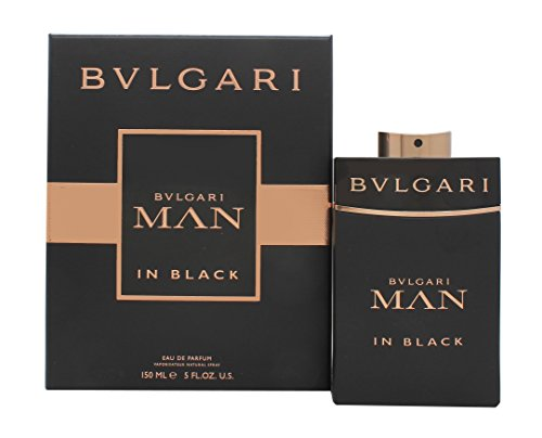 Bulgari Man in Black Eau de Parfum Spray - 150 ml