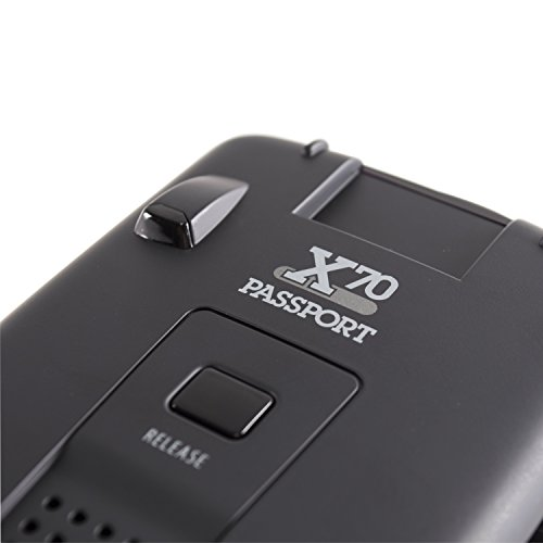 escort passport x70 radar detector vehicles parts vehicle parts accessories motor vehicle. Black Bedroom Furniture Sets. Home Design Ideas
