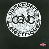 Camembert Electrique by Gong (1999-07-01)
