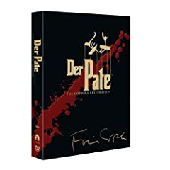 Der Pate Trilogie - The Coppola Restoration (5 DVDs)