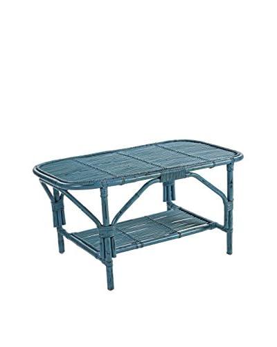 Wicker tafel