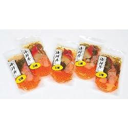 ぶっかけ海鮮丼の具 1032674