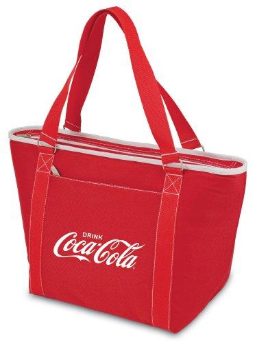 Coke Cooler Tote Bag front-313513