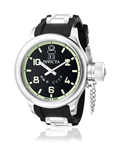 Invicta Reloj con movimiento cuarzo suizo Russian Diver 4342  51.5 mm