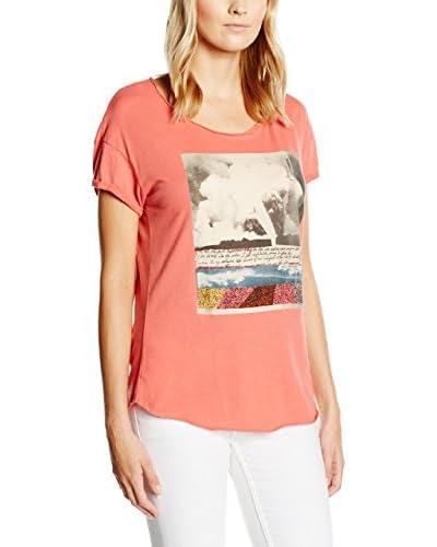 O'Neill T-Shirt Lw O'Riginals Mission S/Slv Te