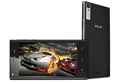 XOLO Q600S(WHITE)
